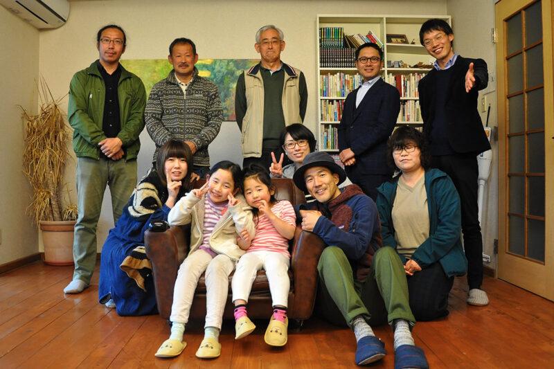 ひきこもり支援|山村エンタープライズ理事・スタッフ